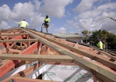 auckland roofing by shamrock staff