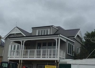 roof maintenance auckland by shamrock