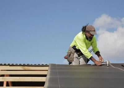 qualified roofers of shamrock auckland