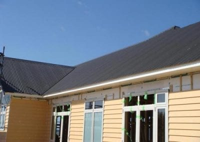 quality roofing by shamrock