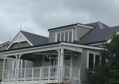 re roofing and roofing maintenance in auckland