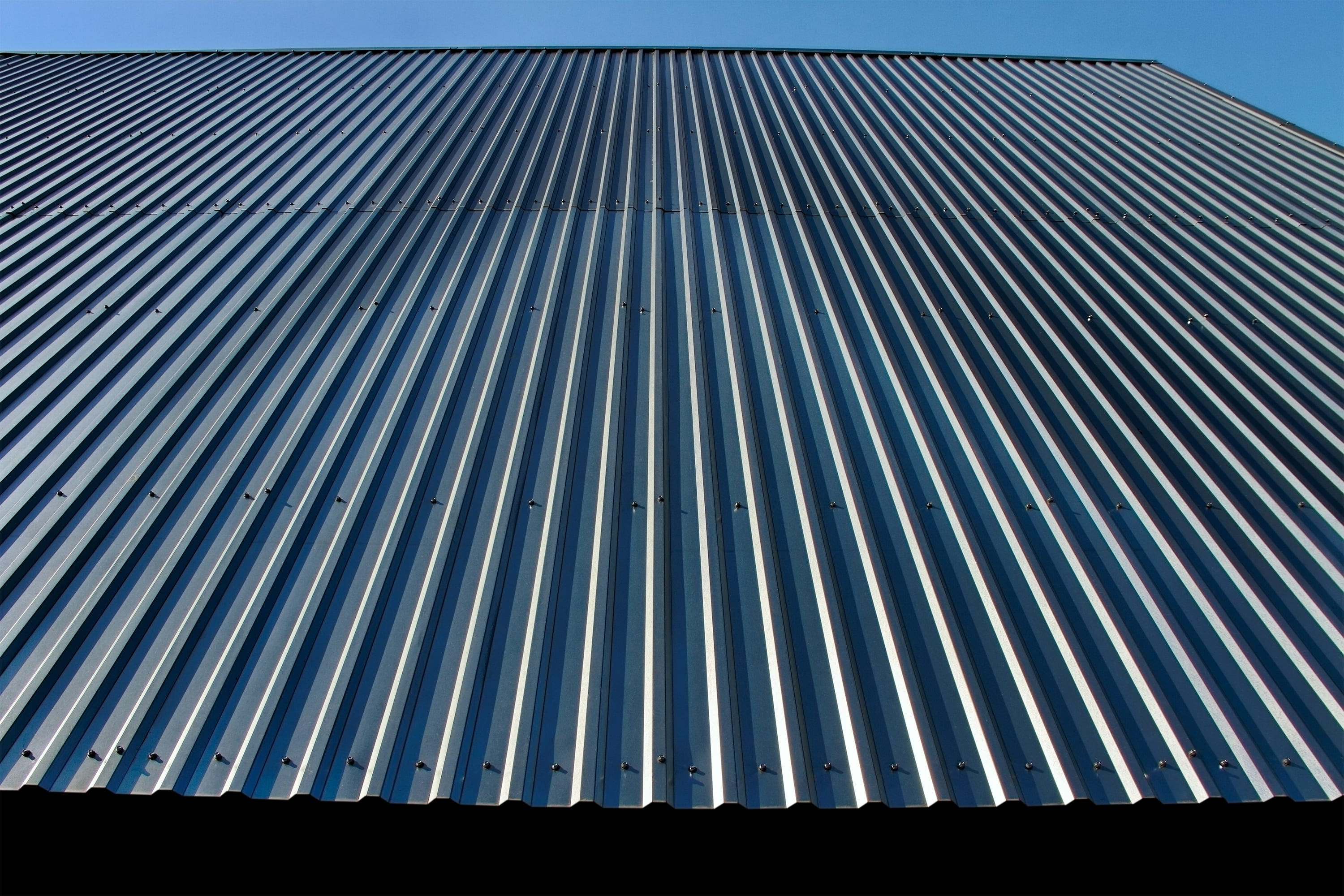 Steel Roofing Installation Long Run Roofing Auckland