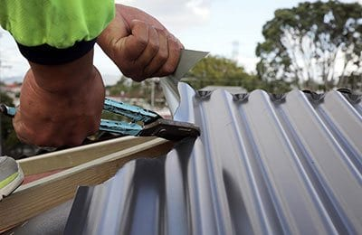 auckland roofing